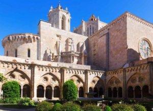 Tarragona-Cathedrale