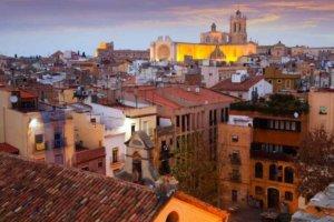 Tarragona-vieille-ville