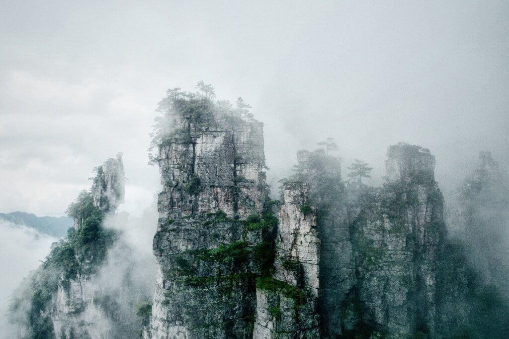 decouvrir Guangxi